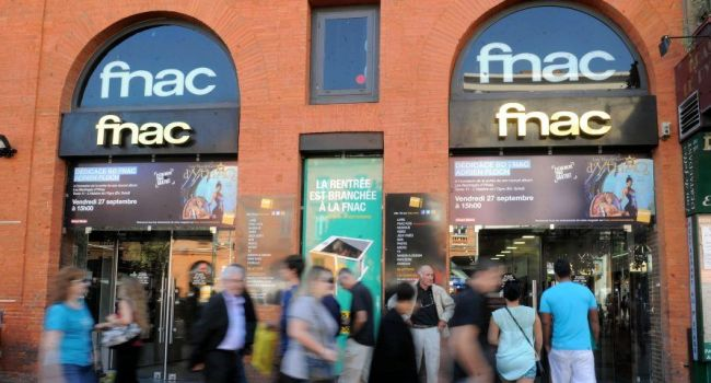 Rencontres fnac montpellier
